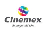Cinemex - La magia del cine